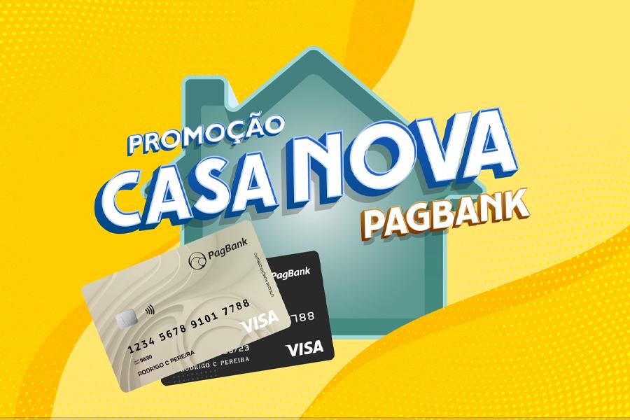 Casa Nova | PagBank